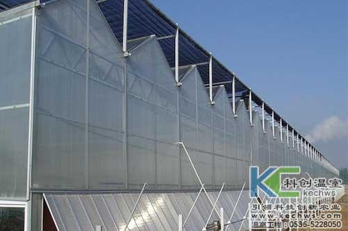 一畝陽光板溫室大棚造價多少(shao)錢(附溫室大棚造價表)