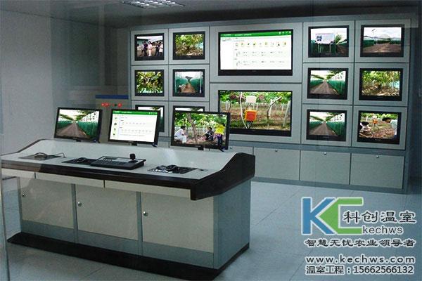 温室大棚智能控制