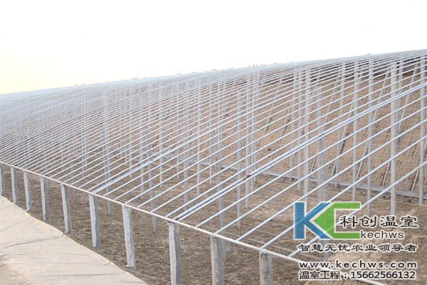 科创日光温室大棚建设类型